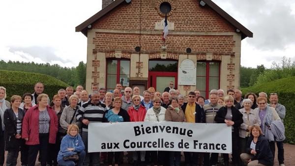 L'Assemblée des 28 - 29 et 30 mai 2016 à Courcelles sur Voire