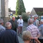 La visite du musée Grasset à Varsy