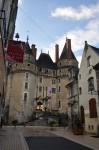 Le château de Langeais
