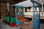 Le Musée du train touristique