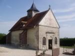 L'église à la taille de la commune.
