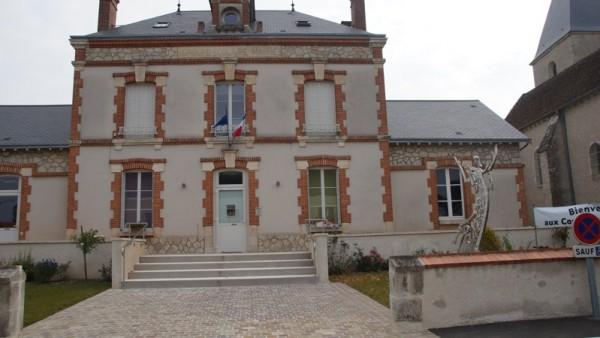 Suite du feuilleton : Courcelles-le-Roy - Courcelles-le-Roi - Courcelles-tout-court ...