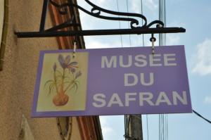 Le musée du safran