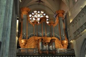 Les orgues de Pithiviers