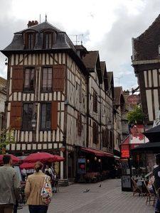 Le vieux Troyes