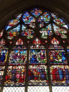 Eglise Ste Madeleine à Troyes