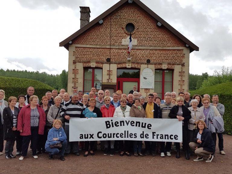 L'Assemblée des 28 – 29 et 30 mai 2016 à Courcelles sur Voire