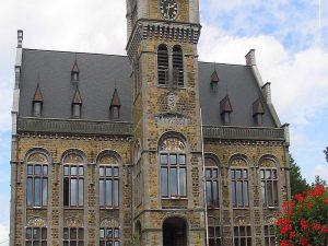 courcelles-belg