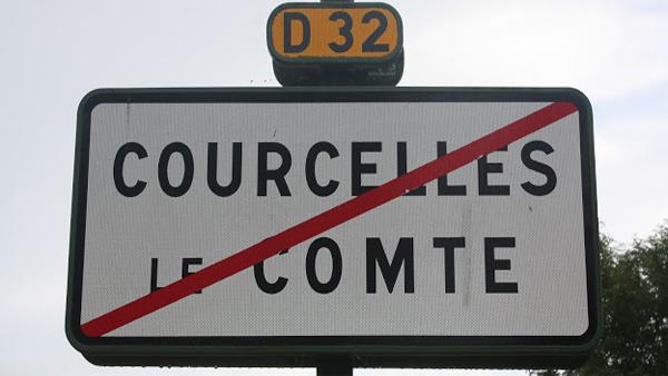 L'Assemblée Générale des Courcelles de France, se tiendra cette année à Courcelles le Comte les 14 -15 et 16 septembre