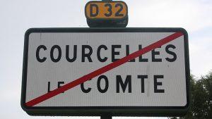L'Assemblée Générale 2019 des Courcelles de France, se tiendra cette année à Courcelles le Comte les 14 -15 et 16 septembre