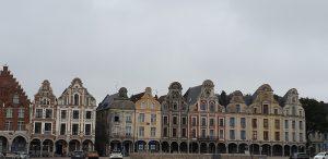 Grand-place d'Arras